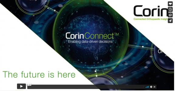Corin Video 1