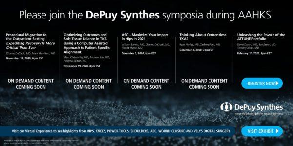 DePuySynthes AAHKS20 PDFLinks V9 REV
