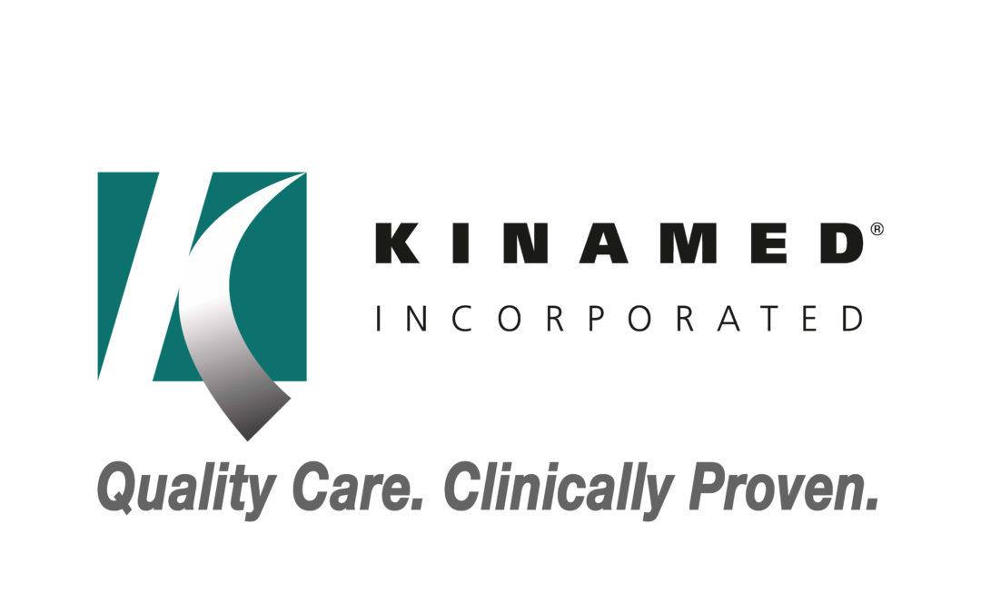 Kinamed Logo Vector – w Tagline copy