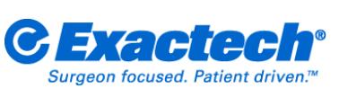 Logo – Exactech